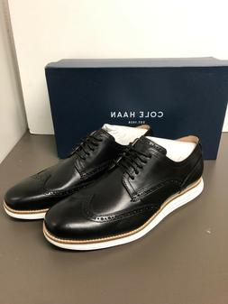 Cole Haan Men's Original Grand Shortwing Oxford Shoe Size 11