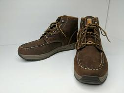 Carhartt Men's Oxford Shoes Leather Work Sneaker Boots ~ Siz