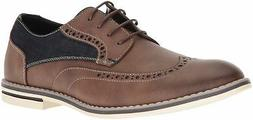 Unlisted by Kenneth Cole Men's Ozzie LACE UP Oxfor - Choose