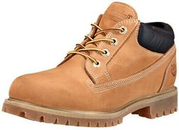 men s premium waterproof oxford tb073538231 wheat