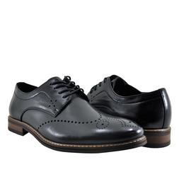 Men's Shoes Stacy Adams Alaire Wingtip Brogue Oxford 25128-0