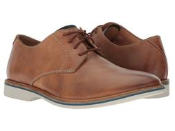 Men's Shoes Clarks ATTICUS LACE Leather Derby Lace Up Oxford