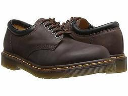 Men's Shoes Dr. Martens 8053 5 Eye Leather Oxfords 11849201