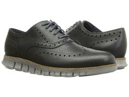 Men's Shoes Cole Haan ZEROGRAND WING Oxfords Leather C25005