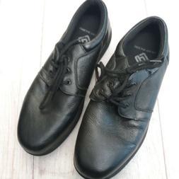 Dream Pairs Men's Size 10 UNO Genuine Leather Restaurant Oxf