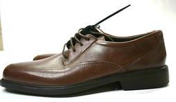 Bostonian Men's Size 8.5 M Ipswich Lace Up Oxford Shoes Flex