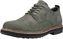 Timberland Men's Squall Canyon Plain Toe Waterproof Oxford D