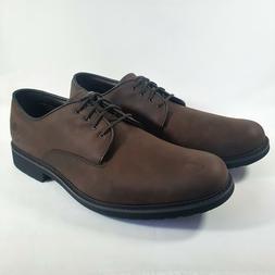 Timberland Men's Stormbuck Waterproof  Oxford Shoe  Size 12