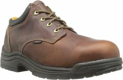 Timberland PRO Men's Titan EH Alloy Safety Toe Oxford Work S
