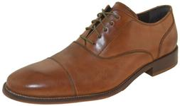 Cole Haan Men's Williams Cap Toe Oxford Tan Style C12337