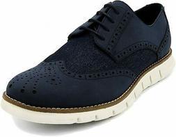 Nautica Men's Wingdeck Oxford Shoe Fashion Sneaker - Choose