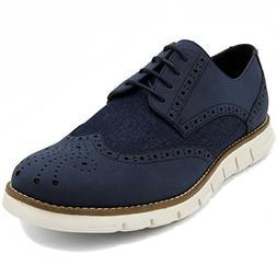 men s wingdeck oxford shoe fashion sneaker