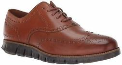 Cole Haan Men's Zerogrand Wing OX Oxford, british  - Choose
