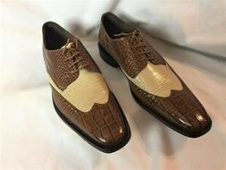 Stacy Adams Men's Amato Oxford Shoes – size 9 M – NEW