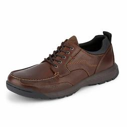Dockers Mens Avery Genuine Leather Rugged Casual Lace-up Out