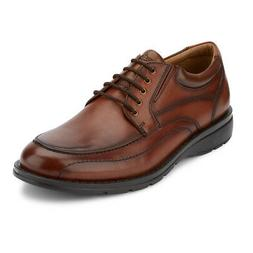 Dockers Mens Barker Leather Dress Casual Oxford Size 8, 8.5