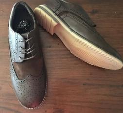 Mens Brogue Oxford Shoes