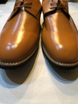 iLoveSIA Mens Classic Leather Oxford Shoes SZ 14