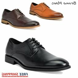 Bruno Marc Mens Formal Dress Shoes Brogue Oxford Shoes Weddi