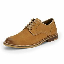 Dockers Mens Marvin Genuine Leather Business Casual Lace-up
