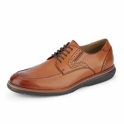 Dockers Mens Ormandy Genuine Leather Smart Series Moc Toe Dr