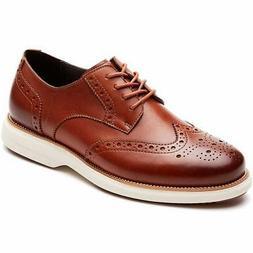 LAOKS Mens Oxford   Dress Shoes