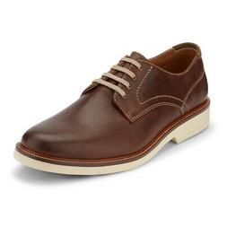 Dockers Mens Parkway Genuine Leather Casual Lace-up Oxford S