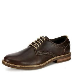 Restoration Mens Preston Lace Up Oxford Shoes