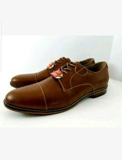 Mens Size 15 Dexter Comfort Alec Captoe Oxford Dress  Shoes