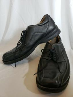 Dockers Mens Trustee 2.0 Genuine Leather Dress Casual Lace-u