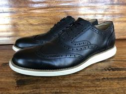 Mens Cole Haan Wingtip Fashion Sneakers Shoes Size 9 M