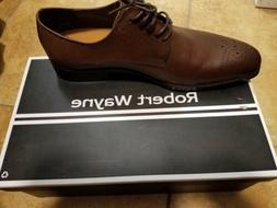 Robert Wayne Michigan Oxford  Dress   Dress Shoes - Brown -