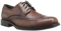 Dockers Men's Moritz Wingtip,Dark Tan,11.5 M US