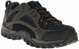 Timberland PRO Men's Mudsill Steel Toe Oxford Shoe,Blue/Blue