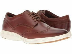 NEW & AUTHENTIC COLE HAAN Men's Grand Tour Wing Ox Oxford Sh