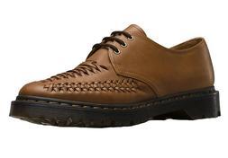 New Dr. Martens Erza 3-Eye Fashion Leather Men Oxford Shoes