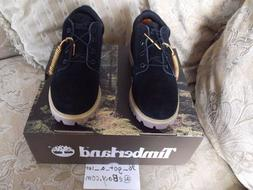 New Limited Rare PUBLISH X TIMBERLAND Classic Oxford Black S