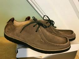 New Timberland Men's Genuine  Leather Smart Comfort System O