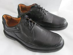 New Timberland Men's Oxford Shoes Black Waterproof Leather s