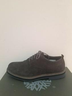New Timberland Men's Squall Canyon  Waterproof Oxford