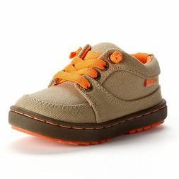 New Toddler Boys Kids OshKosh B'gosh Thomas Oxford Shoes Siz
