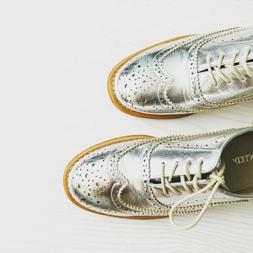new womens shoes lace up babe oxfords