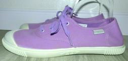 New Womens Size 10 Keen Vulcanized Lavender Purple Oxford Sn