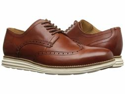 NIB Cole Haan Men's Original Grand Shortwing Leather Oxford
