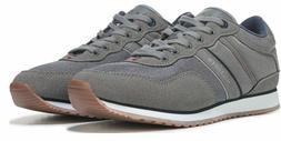 NIB Original Tommy Hilfiger Men's Marcus Oxford Shoes, Dark