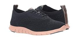 NIB Cole Haan Women's Zerogrand Stitchlite Oxford Shoes W117