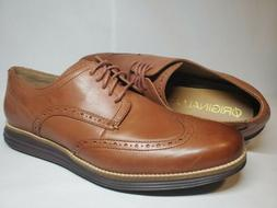 Cole Haan Original Grand Wingtip Oxford Sz 11 leather Shoes
