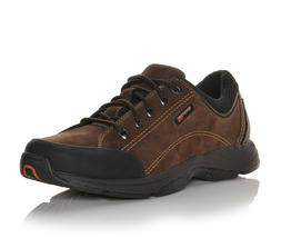 ROCKPORT Oxford Men's Shoes Chranson Casual Upper Genuine Le