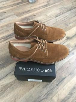 206 Collective Oxfords