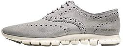 Women's Cole Haan 'Zerogrand' Perforated Wingtip, Size 11 B